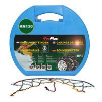 ProPlus Car Tyre Snow Chains 12 mm KN130 2 pcs