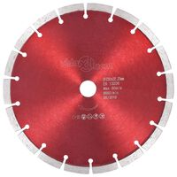 vidaXL Diamond Cutting Disc Steel 230 mm