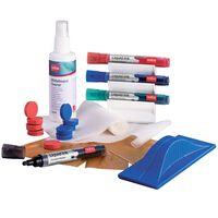 nobo Whiteboard User Kit