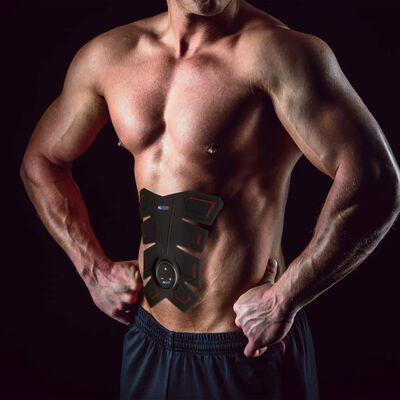 Abtronic X8 Electrical Muscle Stimulator Black ABT010