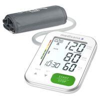 Medisana Upper Arm Blood Pressure Monitor BU 570 Connect White