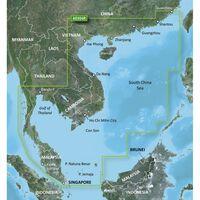 GARMIN BLUECHART G2 HXAE004R  HONG KONG/SOUTH CHINA SEA