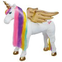 Barbie Rainbow Unicorn with Sound 81 cm