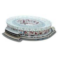 Nanostad 156 Piece 3D Puzzle Set London Olympic Stadium