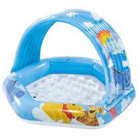 Intex Winnie the Pooh Baby Pool Multicolour 109x102x71 cm