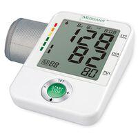 Medisana Upper Arm Blood Pressure Monitor BU A50 White 51172