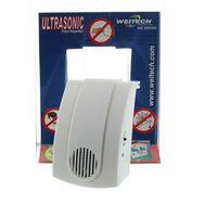 WEITECH Ultrasonic Pest Repeller 60 m²
