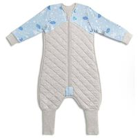 "Love to Dream Baby Suit ""Sleep Suit Warm"" Stage 3 Blue 12-24 Months"