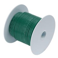 ANCOR GREEN 500' 8 AWG WIRE