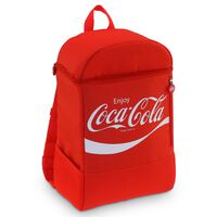Coca-Cola Bag Classic Backpack 20 20 L