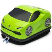 Ridaz Children's Backpack Lamborghini Huracan Green