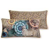 HIP Decorative Pillow ZENTA 30x60 cm