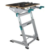wolfcraft Workbench with Vise Master 700 6908000