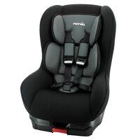 Nania Car Seat MAXIM TECH ISOFIX Group 1 Black