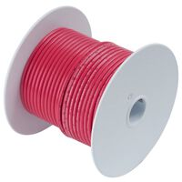 ANCOR RED 25' 12 AWG WIRE