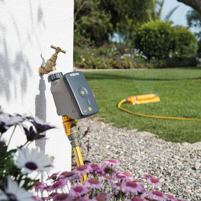 Hozelock Cloud Controller Water Timer Kit
