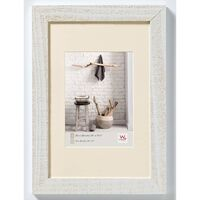 Walther Design Picture Frame Home 30x40 cm Polar White