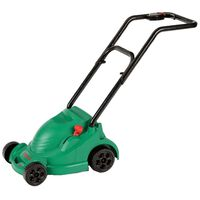 Bosch Toy Lawnmower Green 2702