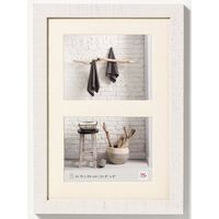 Walther Design Picture Frame Home 2x15x20 cm Polar White