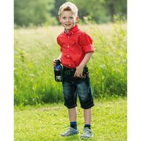 Scout Kid's Adventure Belt Neoprene Green