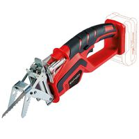 Einhell Cordless Pruning Saw GE-GS 18 Li-Solo 3408220