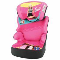 Mattel Car Seat Befix Barbie Group 2+3 Pink