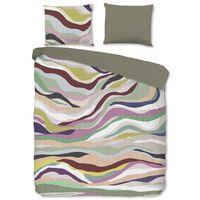 Good Morning Duvet Cover EXPLODE 140x200/220 cm Multicolour