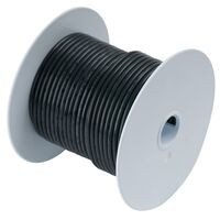 ANCOR BLACK 35' 18 AWG WIRE