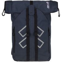 Abbey Outdoor Messenger Bag X-Junction 18 L Navy Blue and Black
