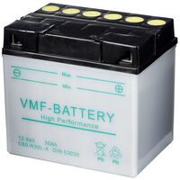 VMF Powersport Battery 12 V 30 Ah C60-N30L-A