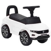 vidaXL Step Car Volkswagen T-Roc White