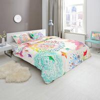 HIP Duvet Cover 5582-H ELESSA 240x200/220 cm Multicolour