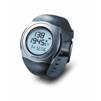 Beurer Heart Rate Monitor PM 25 Black
