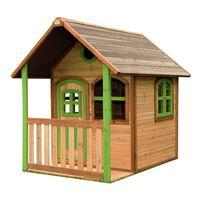 AXI Wooden Children Playhouse Alex
