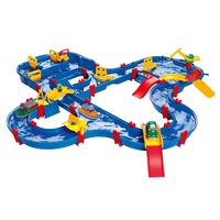 AquaPlay Amphie World 1650 156x145x22 cm 3599097