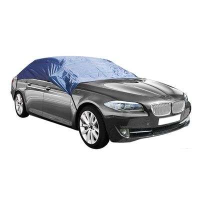 ProPlus Car Top Cover XL 390x156x60 cm Dark Blue