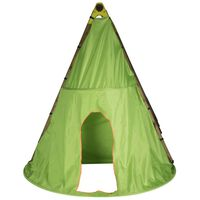 TRIGANO Play Tent Tipi for Wooden Swing Sets 2.3 m J-JOU058