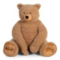CHILDHOME Sitting Teddy Bear 76cm