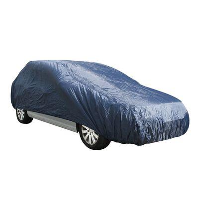 ProPlus Car Cover L 490x178x120 cm Dark Blue