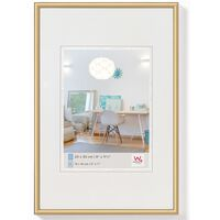 Walther Design Picture Frame New Lifestyle  60x90 cm Gold