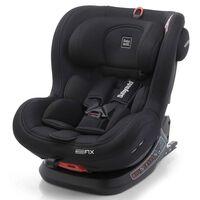 "421702 Babyauto Car Seat ""Biro Fix 360"" 0+1+2 Black 31389"
