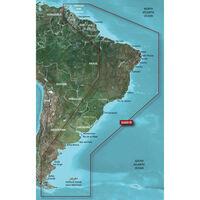 GARMIN G3 HXSA001R SOUTH AMERICA EAST COAST MICROSD/SD