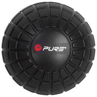 Pure2Improve Massage Ball 12.8cm Black
