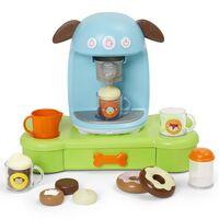 Skip Hop Preschool Zoo Bark-ista Play Set