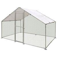 FLAMINGO Chicken Cage Doerak 2x3x2 m