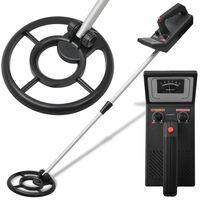 vidaXL Metal Detector 160 cm