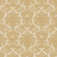 Noordwand Wallpaper Classic Ornaments Gold