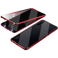 Mobile cover with double-sided tempered glass Xiaomi Redmi Note 8 - Re