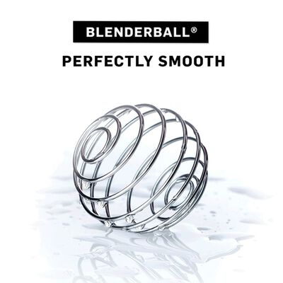 BlenderBottle Shaker Cup SportMixer 590 ml White