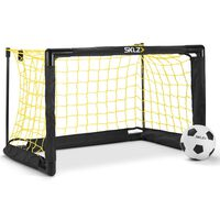 SKLZ Pro Mini Soccer Goal with Ball